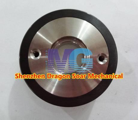 Mitsubishi EDM Parts M403 Pinch Captan Roller X054D413G51