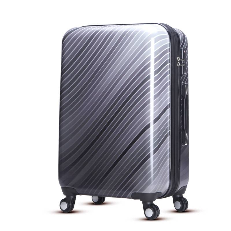 abs pc luggage case