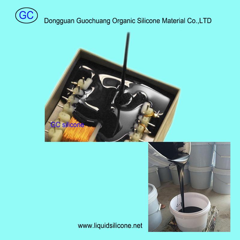 waterproof liquid silicone gel for electronics potting