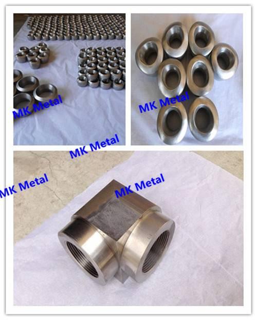 Grade 1, 2, 5, 6, 7, 9, 12, 23 titanium and titanium alloy forging parts
