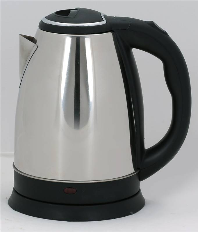 2016 New Design Stainless Steel Electricl Kettle