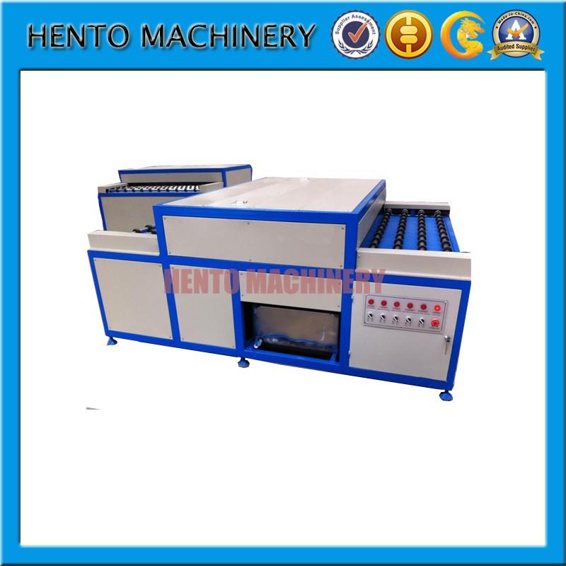 Vertical Glass Washing Machine And Dryer Machine