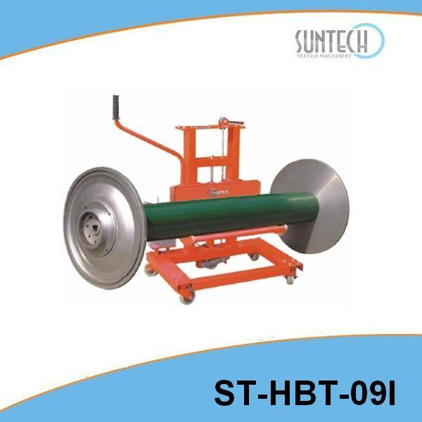 Empty Beam Trolley-Hydraulic(ST-HBT-09I)