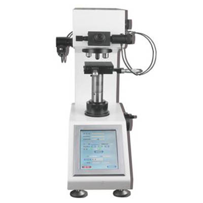 Digital eyepiece Micro Vickers Hardness Tester HV-1MDX