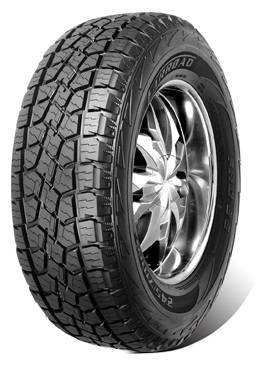 265/70R17LT HIGH SPORTY UTILITY TIRES COMMERCIAL SUV TIRES