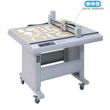 GD1512/1509/1209 garment sample maker machine with cnc