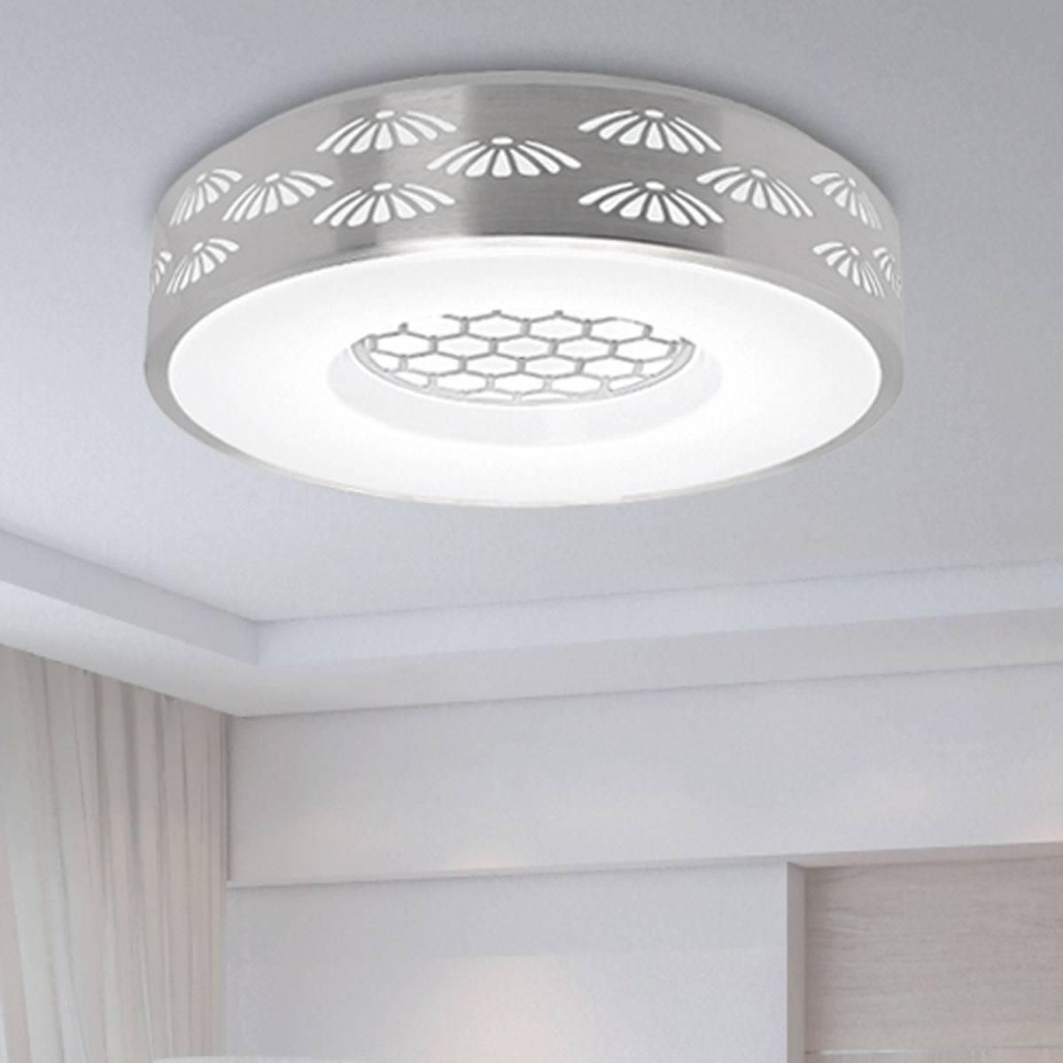 new style12W led livingroom ceiling light modern lamps for home decoration AC180-265V led hallway li