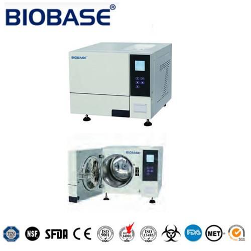 Automatic High Temperature and Pressure Rapid Sterilizer