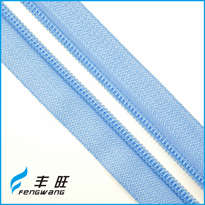 8# size 0pen-End nylon zippers for bags FOB Price: US $0.06 - 0.15 / YardMin.Order Quantity: 1000 Ya