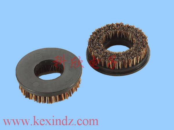 CNC routing machine brush parts