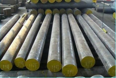 1.2601/Cr12MoV/X165CrMoV12 steel rod
