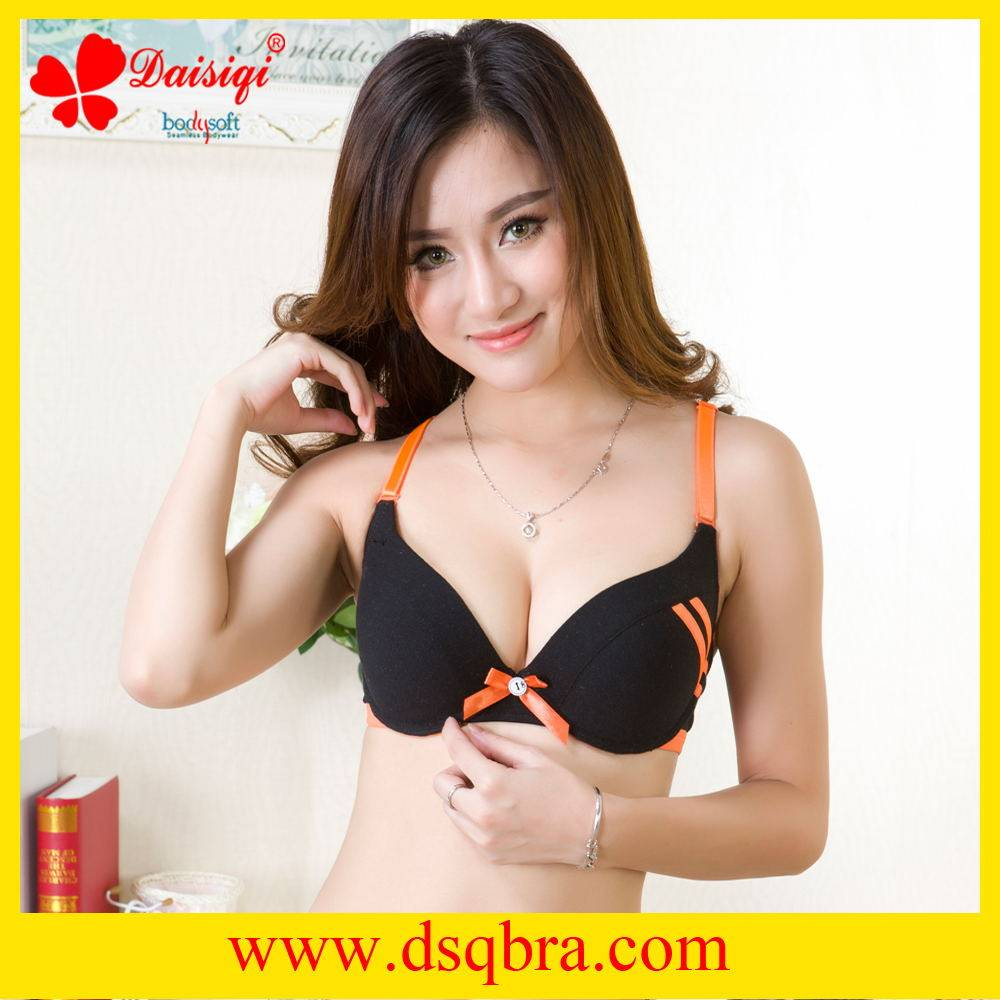 energy young ladies sexy underwear bra