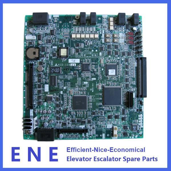 KCD-1162A Mitsubishi Elevator PCB Elevator Parts