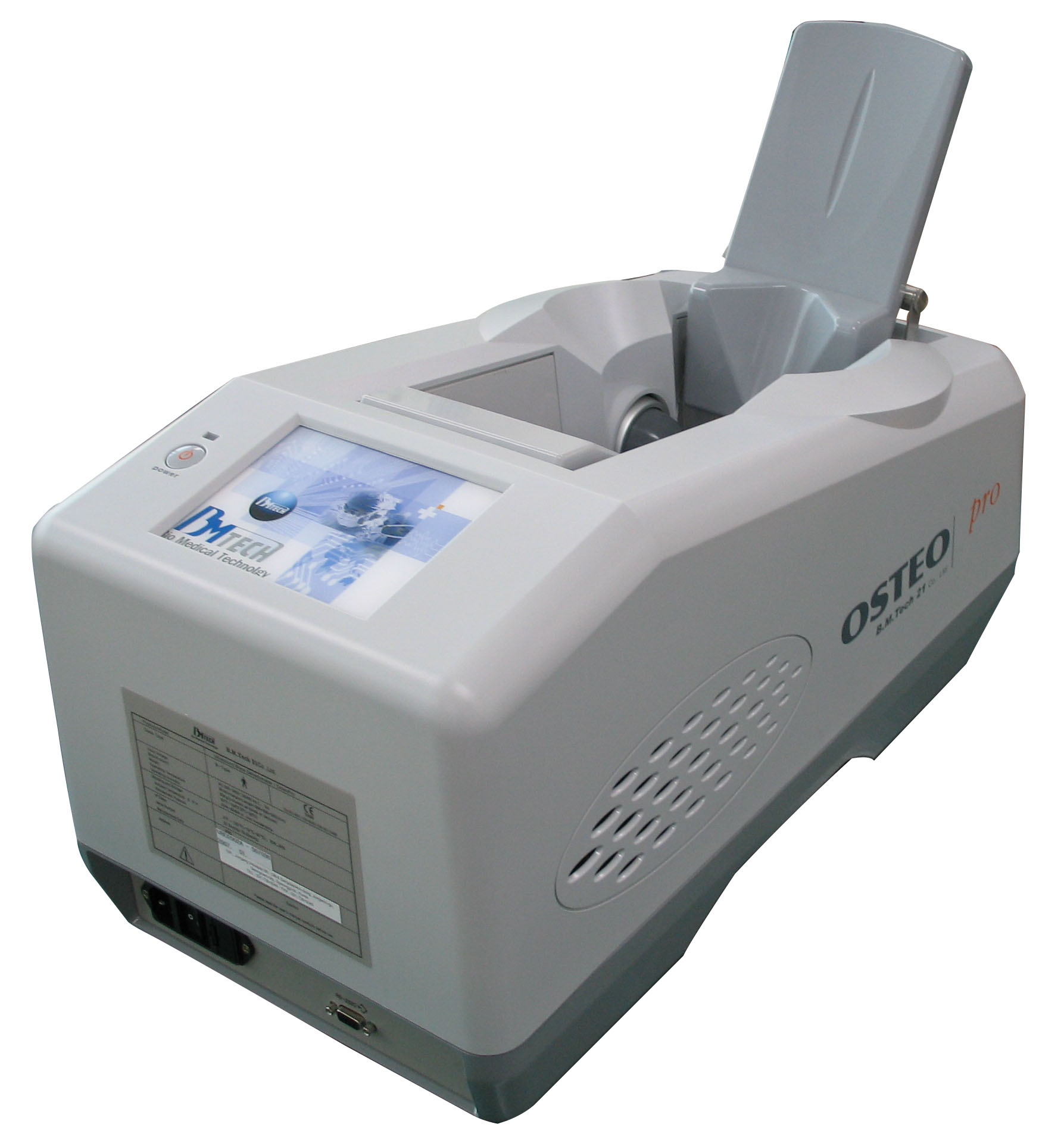 Radiology Equipment, Ultrasound Bone Densitometer OstePro-Smart