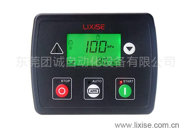 LXC706 generator controller
