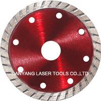 diamond saw blade turbo