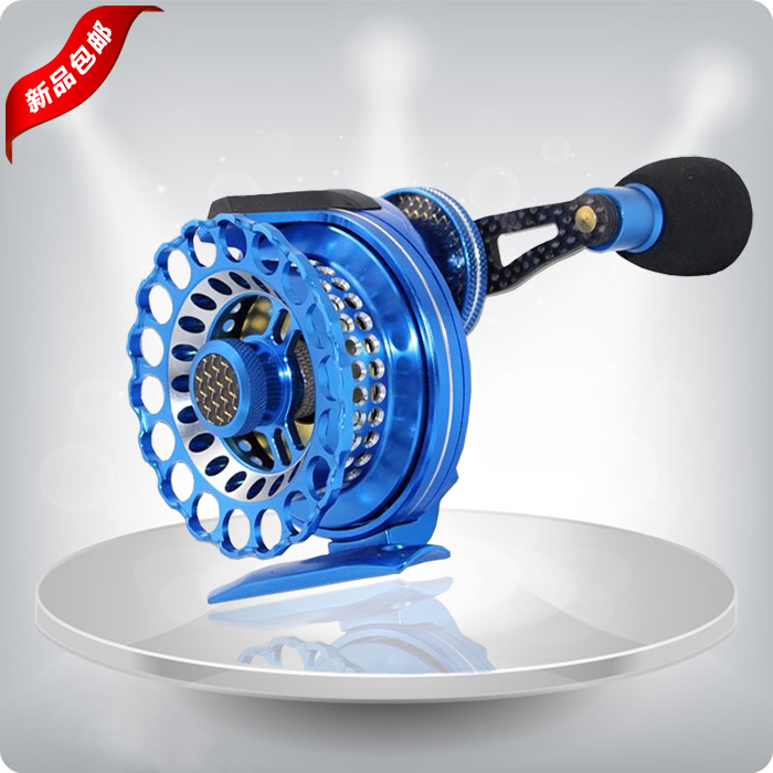 Design Hot Sale Spool Plastic Fishing Reelng