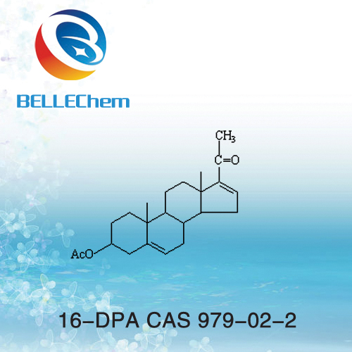 16-DPA CAS 979-02-2