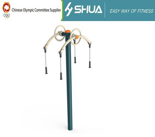 Outdoor fitness equipment Fitness Upper limb