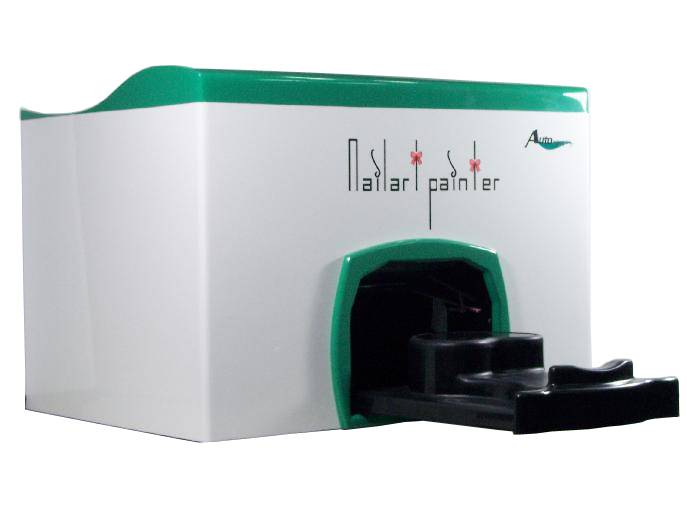 Nail Printer(five nails one time)
