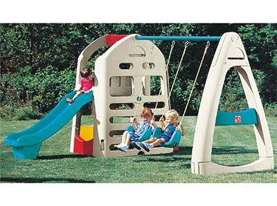 See larger image kids indoor swing and slide funny play set for sale kids indoor swing and slide fun