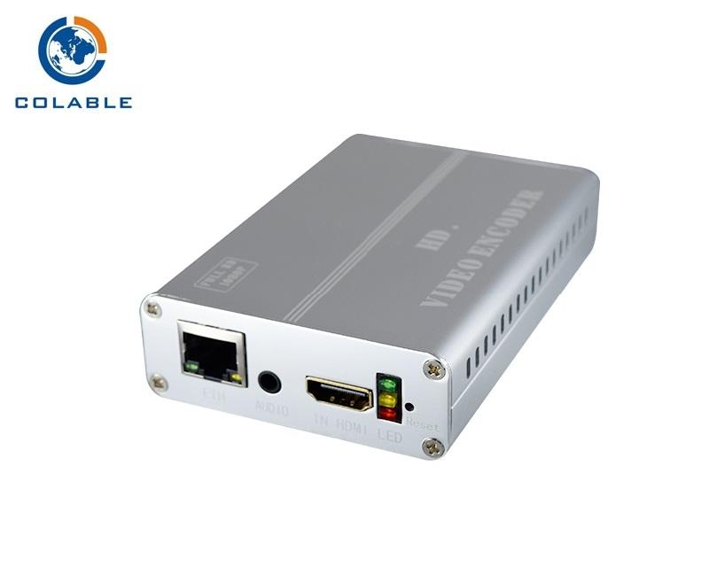 COL-8101HA single channel HDMI H.264 encoder
