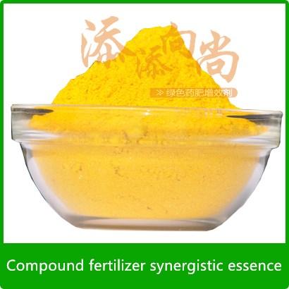 Plant growth regulator Compound fertilizer synergistic essence 98%