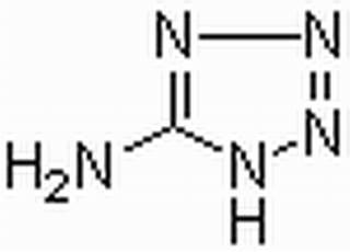 1H-Tetrazol-5-amine (CAS No.:  4418-61-5 )