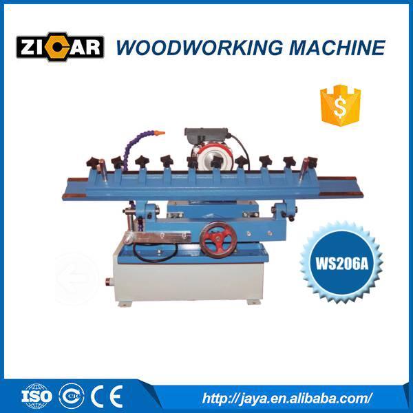 ws206A planer knife sharpener machine