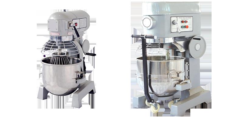 20L planetary mixer