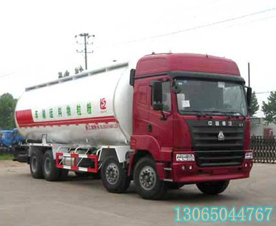 HOWO  materials transporters