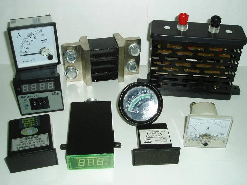 Temperature sensors