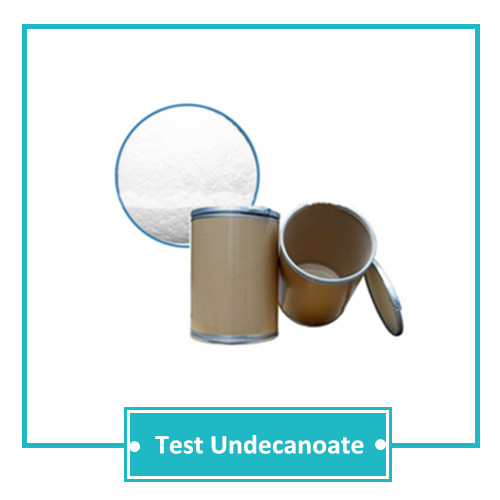 TESTO SERIES Testo Undecanoate CAS5949-44-0 98.8 % purity above