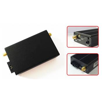 Basic Car GPS Tracker RT-20 with SOS Alarm, Voice Monitor, Engine Cut Off and Android APP