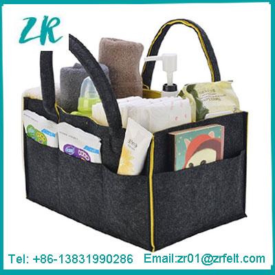 Popular Custom Fashion Baby Diaper Bag