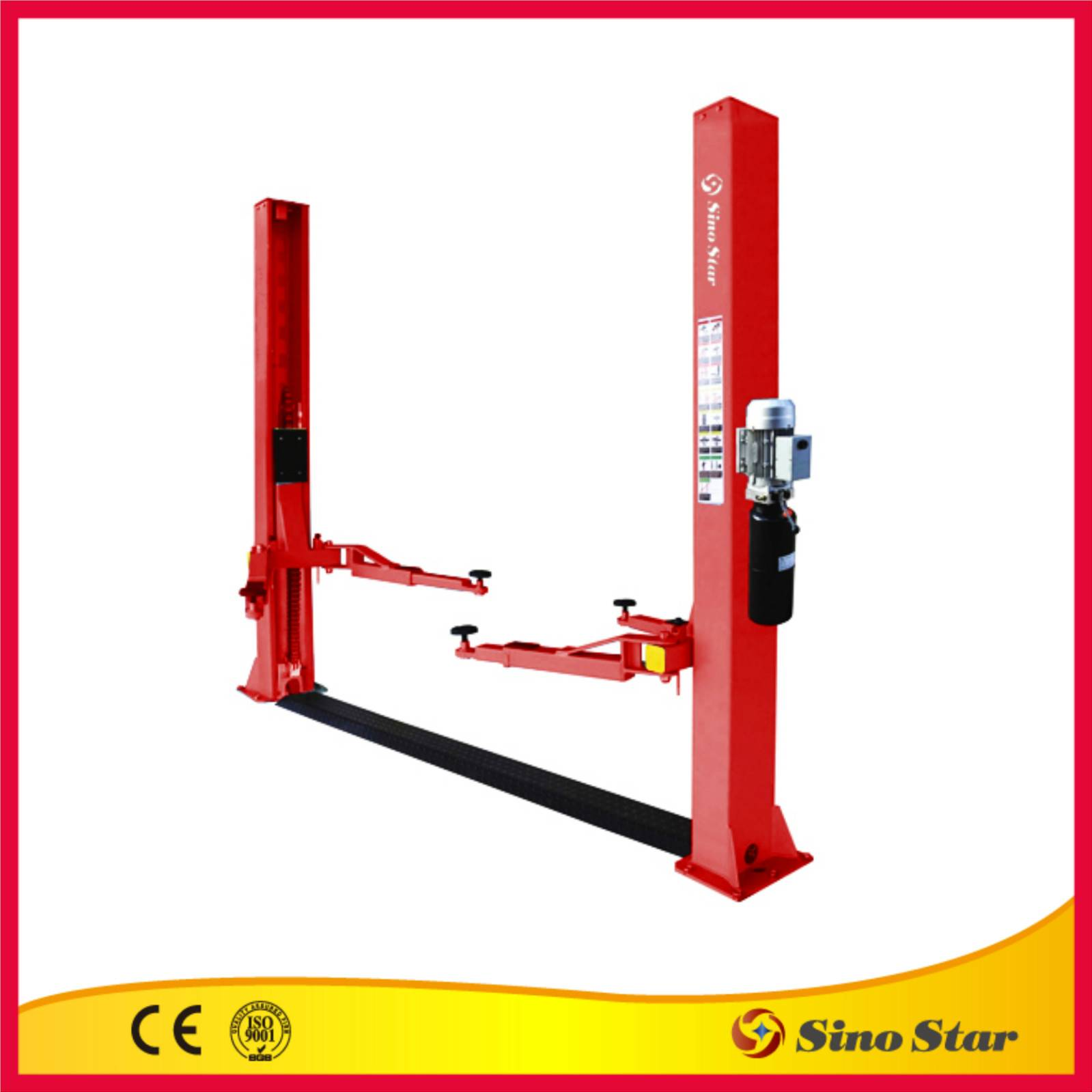 Two post car lift(SS-CLA-40)
