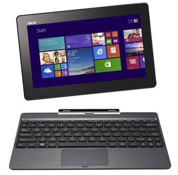 Paypal Accepted Cheap Asus Transformer Book 10.1-inch 32GB Detachable 2-in-1 Touch Laptop/Tablet