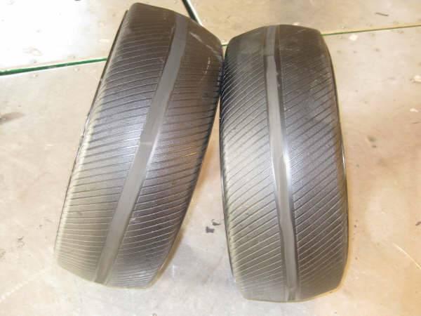 Bias light truck/car tyre curing bladder