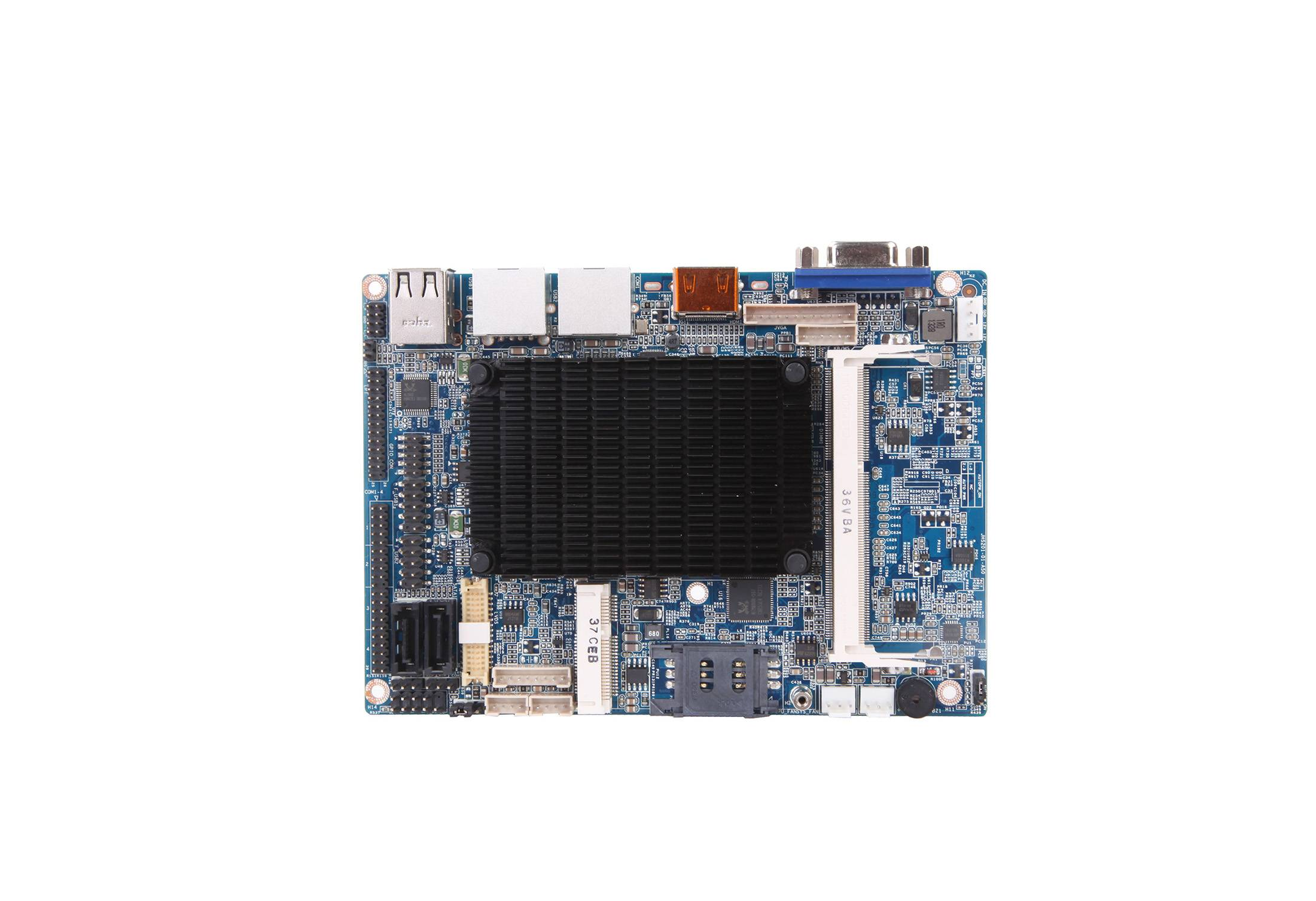 Intel® Atom™ N2800 Processor computers  motherboards with providing technical support MBC003