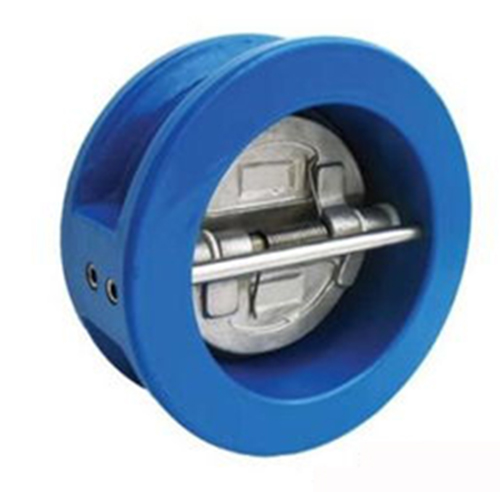 Wafer Dual Plated Check Valve