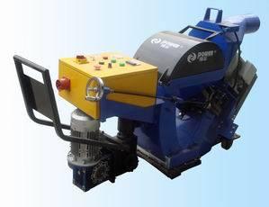 Shot Blasting Machines/Shot Blasters-LB350A and LB350B