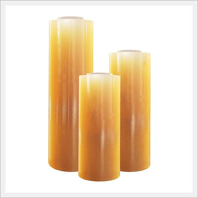 8mic Blow FIlm PVC Cling Film for food wrapping