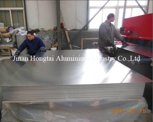 aluminum sheet 1100 3003 for aluminum composite panel