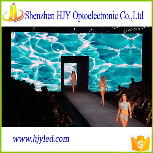 High Resolution p4 Led Display SMD full color indoor led Display for stage/wedding/exhibition/night