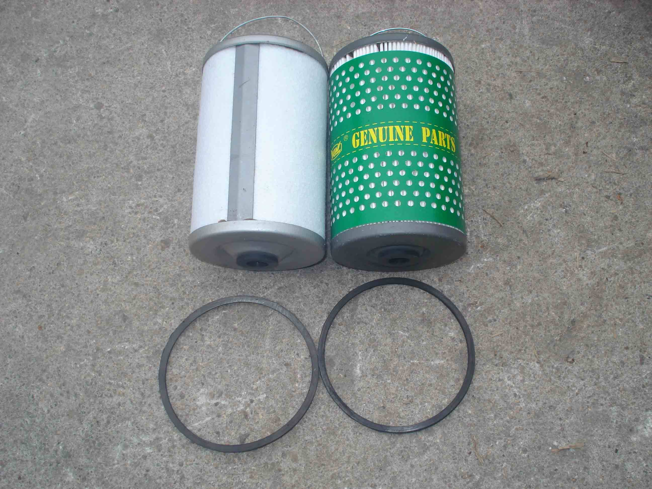 FUEL FILTER for HOWO and STEYR truck