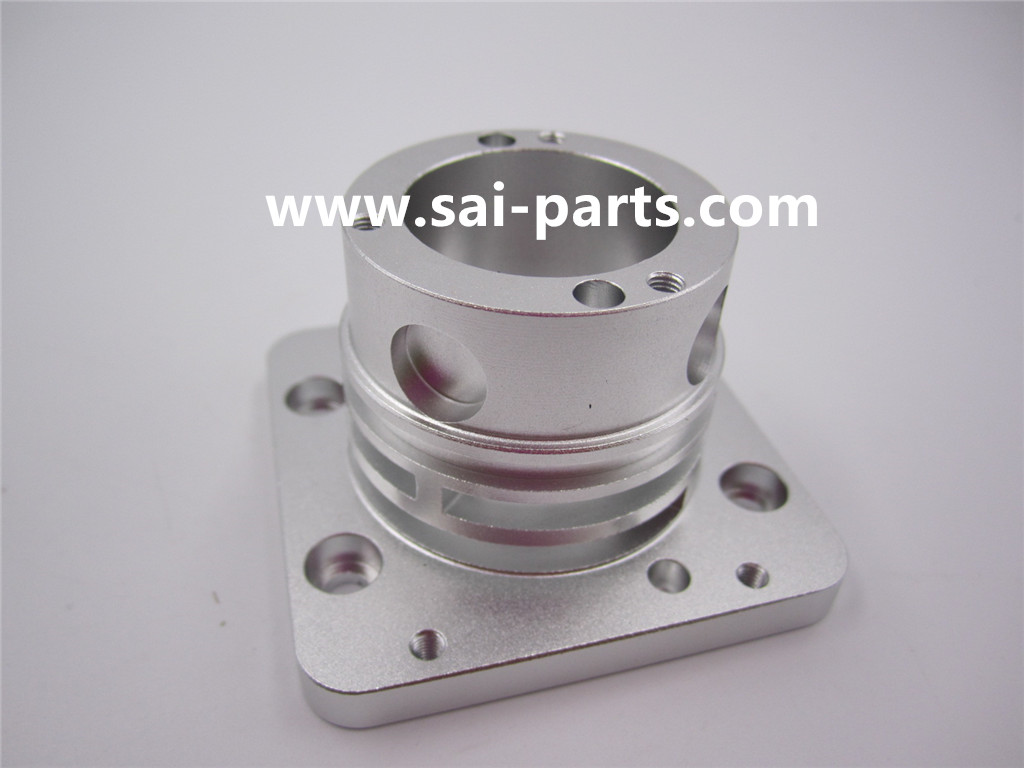 Mechanical Parts by CNC Engineering