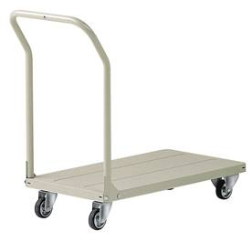 Trolley for warehouse