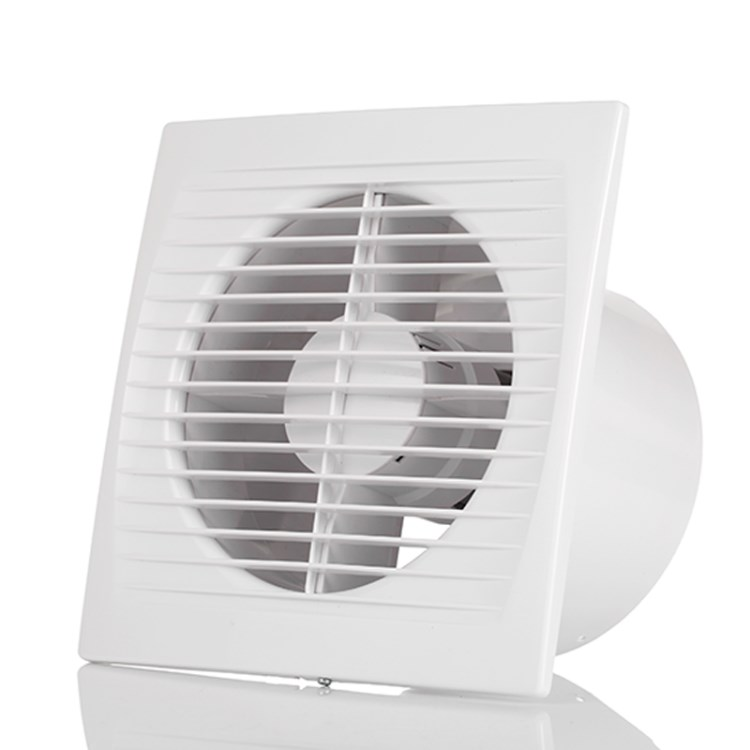 Wall Axial Exhaust Fan