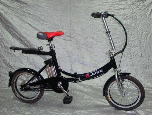 lady electric bicycle