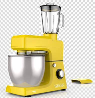 fashional and colorful stand mixer witn blender SM-1501B